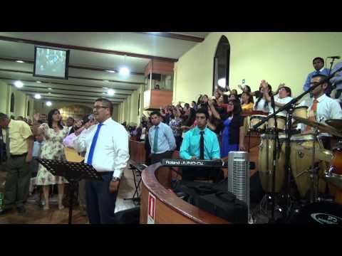 Templos y Moradas Iglesia Pentecostal de Chile Curico