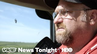 The Farmers Fighting Rural America's Mental Health Crisis (HBO)