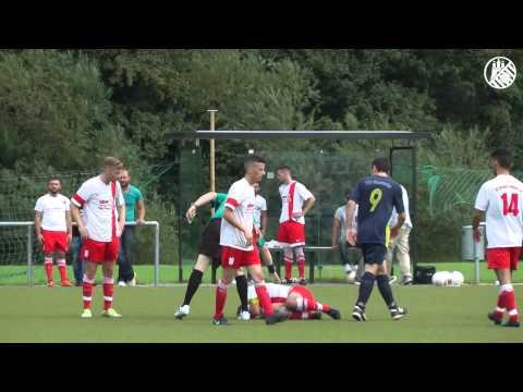 SC Vorwärts-Wacker 04 Billstedt II - TSV Wandsetal (Bezirksliga Ost) - Spielszenen | ELBKICK.TV