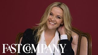 """Regally Blonde: Reese Witherspoon Won't """"Stay In Her Lane"""" 