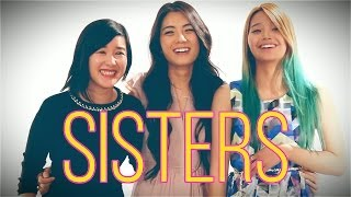 Having A Sister: Then Vs. Now