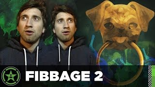 Let's Play - Fibbage 2