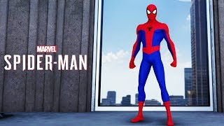 Spider-Man PS4 - THE SECRET DLC Can Be Massive Because Of This