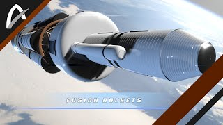 Interplanetary Nuclear Fusion Rockets, A Mini-Documentary   AsteronX