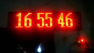 STM32 CLOCK - muyink