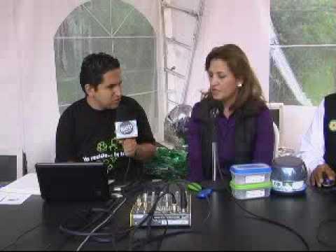 Feria Diverciclaje - Polimes