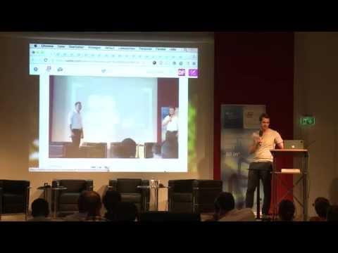 Vortrag: Bertram Gugel - Social TV Summit 2015 Fazit & Ausblick
