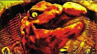 Top 10 Ridiculous Horror Movie Creatures