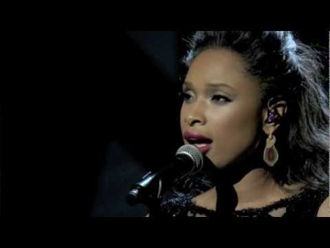The First Time Ever I Saw Your Face  - Jennifer Hudson