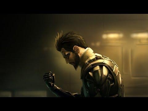 Deus Ex: Mankind Divided (субтитры)