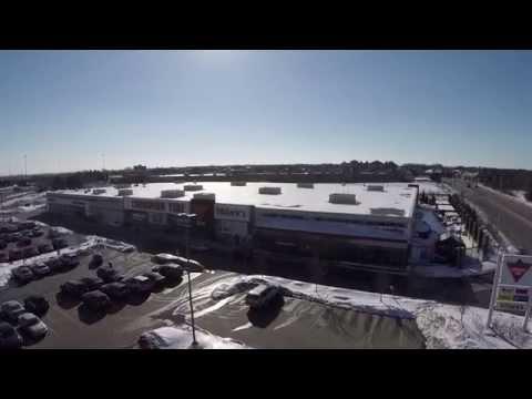 Canadian Tire - 1080 Kerr Street, Oakville