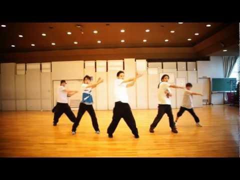 SHINee - Lucifer  『踊ってみた』 covered by にゃいにぃ.mp4