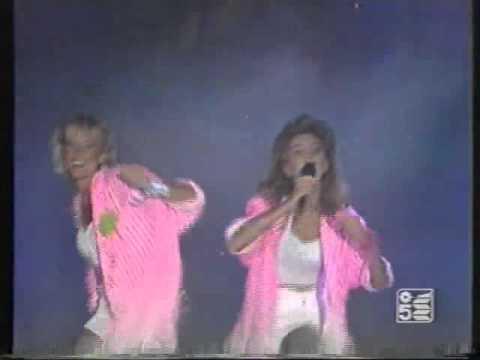 GIVE ME YOUR LOVE   ( FUN FUN ) HIGH ENERGY 1985