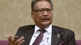 Ex-AG Apandi Ali flip-flops on Umno post