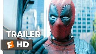 Deadpool 2 Final Trailer | Movieclips Trailers