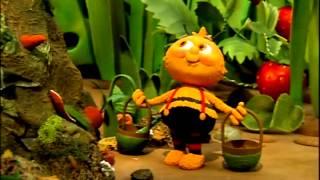 Fifi z Květíkova – Čmelda zahradníkem