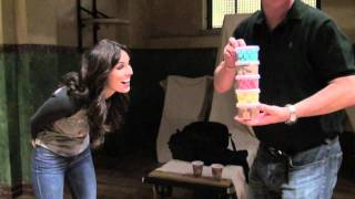 NCIS: Los Angeles - The Outtakes