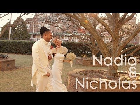 Nadia + Nicholas | Brooklyn, NYC [Teaser]