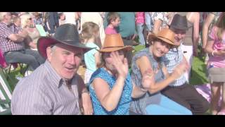 Ballymore Country Music Festival Song