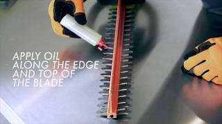 Video: 18V ONE+™ Shear/Shrubber