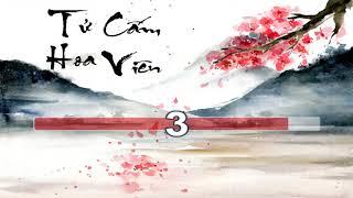 [Karaoke lời Việt] Tử Cấm Hoa Viên (Phượng Vu Cửu Thiên)