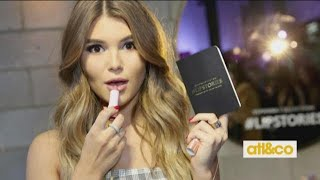 Real Talk: Olivia Jade takes heat after admissions cheating scandal