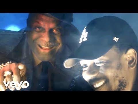 Funkadelic - Ain't That Funkin' Kinda Hard on You? (Remix) ft. Kendrick Lamar, Ice Cube