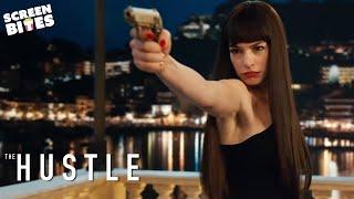 Official Trailer | The Hustle | SceneScreen