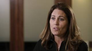 What Title IX Means For Julie Foudy And All Women In Sports