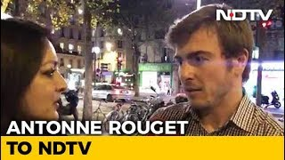 Journo, who interviewed Hollande, reveals underside of Raf..