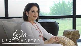 Gloria Estefan Speaks About Her Tour Bus Accident | Oprah's Next Chapter | Oprah Winfrey Network