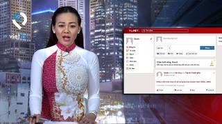 Dân mạng chế giễu 'VCNET' là 'Việt Cộng NET,' nhái hệt Facebook