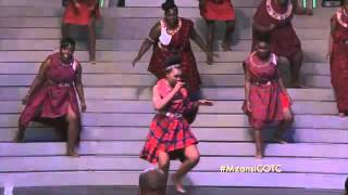 Clash of the Choirs 3 Team Kelly 2016 Ep 11