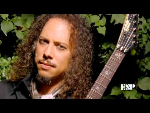 ESP LTD KH-25 Kirk Hammett 25th Anniversary Signature Guitar