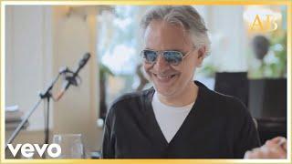 Andrea Bocelli - Tu Eres Mi Tesoro