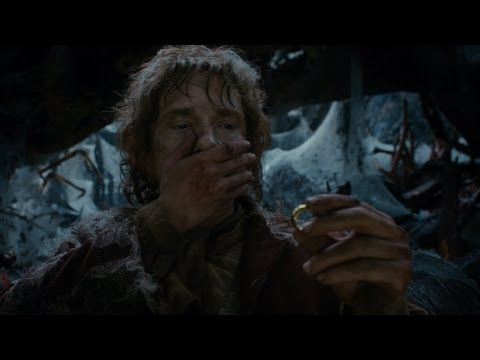 'The Hobbit: The Desolation of Smaug' Trailer 2