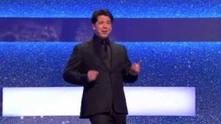 MICHAEL McINTYRE - Christmas, The X Factor & Britain's Got Talent