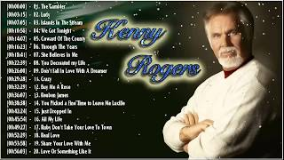 Kenny Rogers Greatest Hits - Best Songs Of Kenny Rogers - Kenny Rogers Country Songs 2019