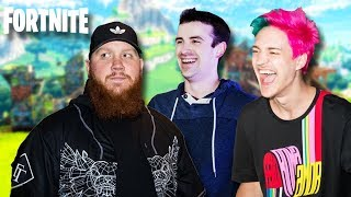 /fortnite streamers funniest clips of all time