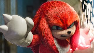 SONIC: THE HEDGEHOG 2 (2022) - Movie Preview