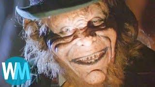 Top 10 Creepy Irish Myths and Legends