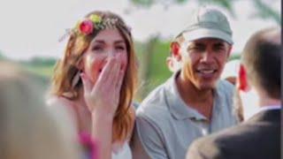 6 Celebrity Wedding Crashers | ABC News