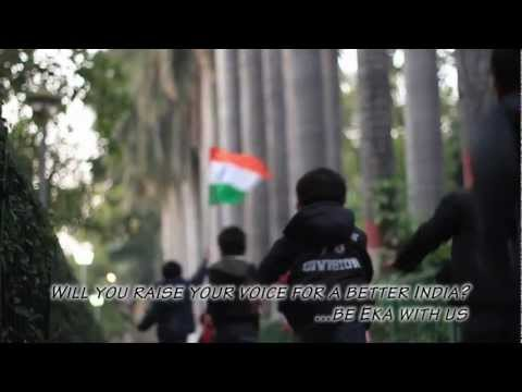 Satyameva Jayate - Voices for Better India by Eka (Video Promo)