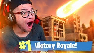 OMG *LAST DAY* OF TILTED TOWERS!? ITS OVER...? LITTLE KID SQUEAKER IS BACK! Fortnite: Battle Royale!