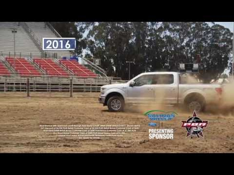 "Salinas Valley Ford - ""AND THAT'S NO BULL!"" - July 5th Deal"