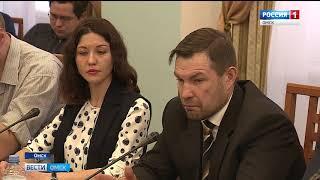 В Омской области намечено строительство стразу трех заводов по переработке твёрдых бытовых отходов