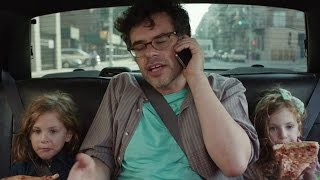 'People, Places, Things' - Taxi Scene - Sundance 2015