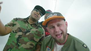 """Method Man, Okwerdz & Young Collage """"Know Me Like That"""" Music Video (Prod. by Hallway Productionz)"""