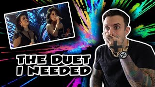 """Regine Velasquez & Kyla """"Papa Don't Preach"""" Duet REACTION"""