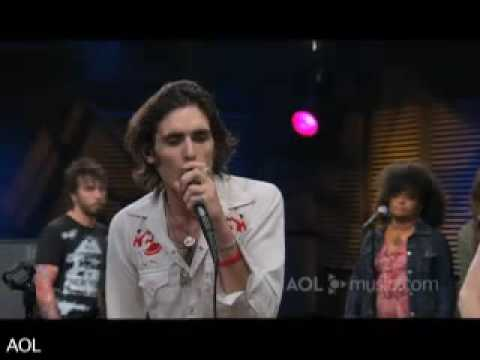 The All-American Rejects- I Wanna